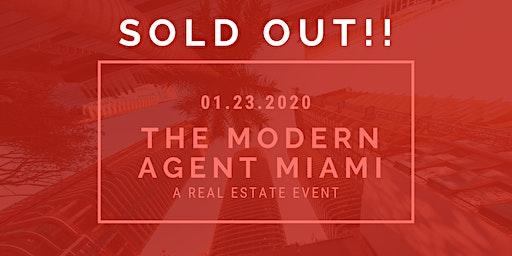The Modern Agent (Miami)