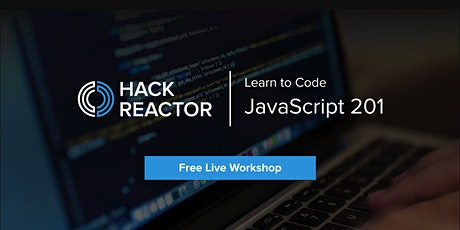 Los Angeles Learn to Code: JavaScript 201 tickets