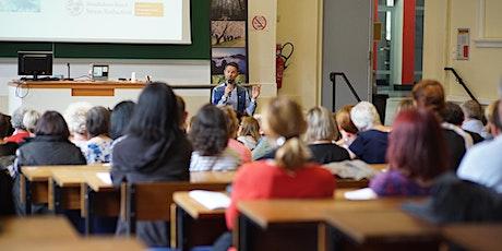 Conférence gratuite MBSR : Réduction du stress basée sur la pleine conscience 05 mars 2020 à Lille. billets