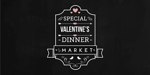 Valentine's Day in the Market