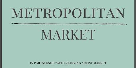 Merry Midtown Metropolitan Market tickets