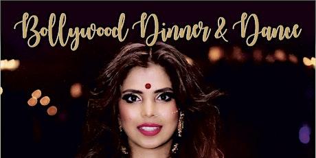 Bollywood Dinner & Dance tickets