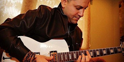 Abe Ovadia, Award-Winning Jazz Guitarist