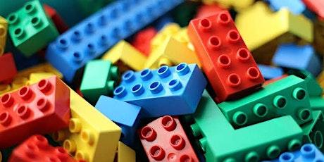 TALLER GESTIONA TU PROYECTO CON LEGO !! entradas