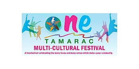 One Tamarac Multicultural Festival tickets