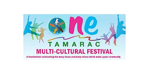 One Tamarac Multicultural Festival