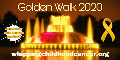 Golden Walk tickets