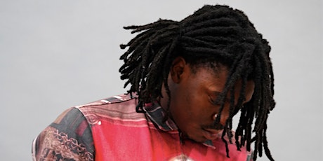 Lucki - The World is Yours Tour tickets