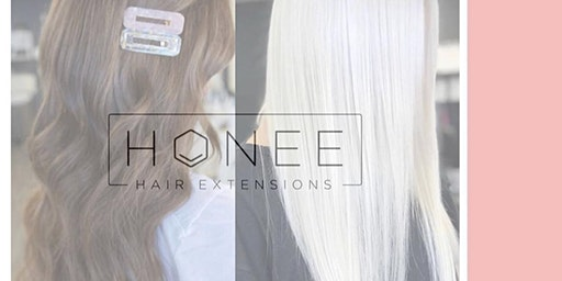 Sew tied up: Honee Hair Beaded weft extension course
