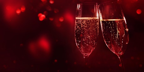 Valentine's Week: Special Sparkling Wine Tasting Flight tickets