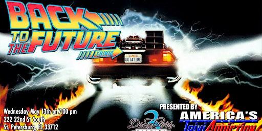 Back to the Future Trivia
