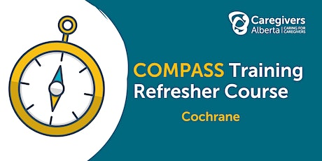 COMPASS Training Refresher Course tickets