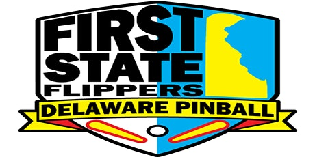 First State Flippers Presents - Hybrid Format Pinball  Tournament 2/29 tickets