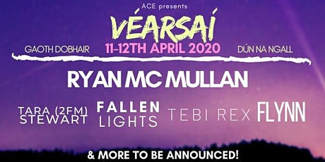 VEARSAI Music Festival 2020 tickets