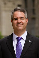Dr. Keith Fargo, The Alzheimer's Association