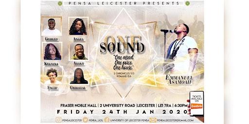 One Sound - Worship night