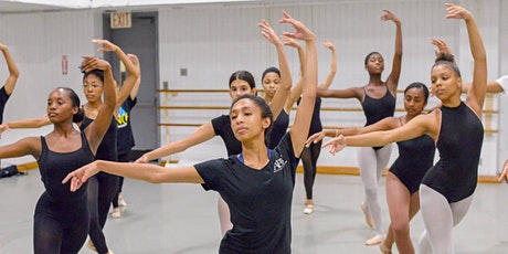 HSA Summer Dance Intensive 2020: Auditions & Info Session tickets