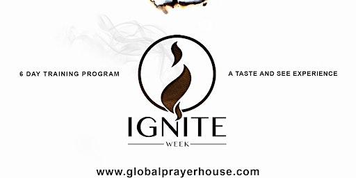 Ignite Week: Worship