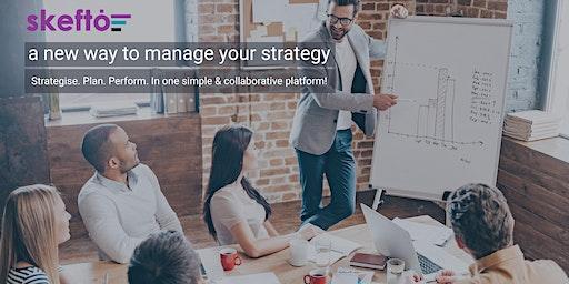 skefto - presentation & think tank
