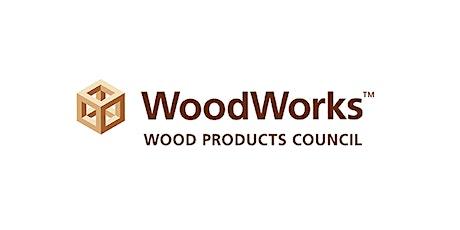 Texas Wood Design Symposium tickets