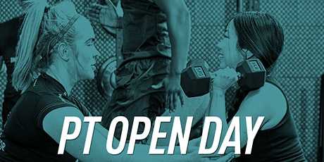 Pure Gym Open Day tickets