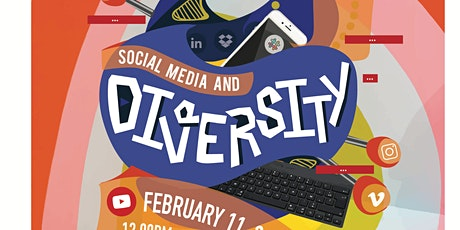 What's the D.E.A.L.? Social Media and Diversity tickets