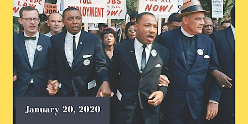 The Forgotten History of MLK Jr.'s Poor People's Campaign
