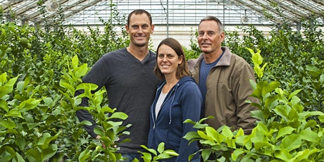 A Farmer's Affair w/ the Dillon Family of Four Winds Growers (Citrus) tickets