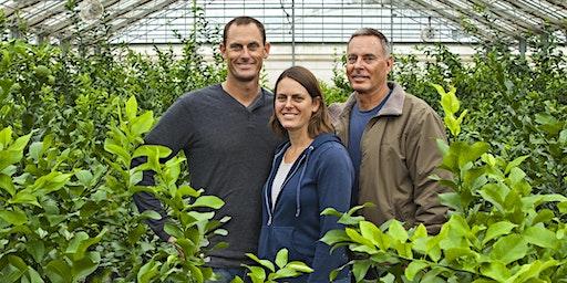 A Farmer's Affair w/ the Dillon Family of Four Winds Growers (Citrus)