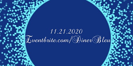 Le Diner Bleu Wait List tickets
