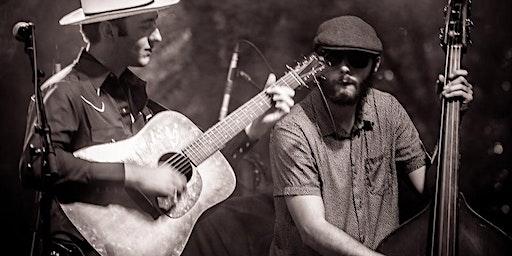 Brunch & Bluegrass at Shenanigans