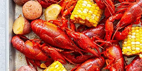 2020 Crawfish Boil tickets