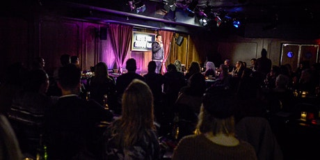 Expensive Taste - A CHEAP Comedy Show tickets