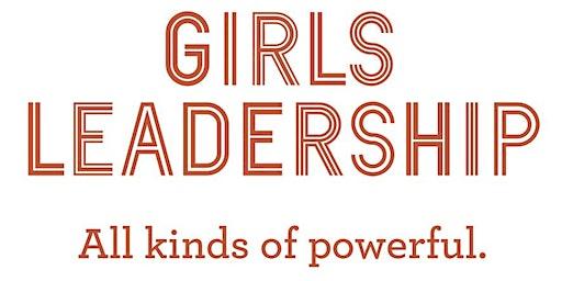 Raising Resilient Girls - Lafayette-Orinda Presbyterian Church
