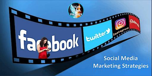 Social Media Marketing Strategies 2020