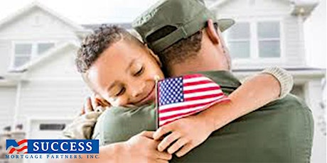 Home Financing for Veterans - A Realtor's Roadmap to New Opportunities tickets