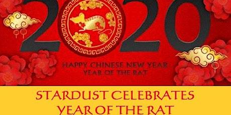 Chinese New Year Ballroom Dance tickets