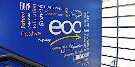 SUNY EOC Caucus Weekend Reception tickets