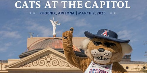 Phoenix: Cats at the Capitol