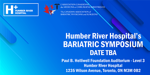 Humber River Hospital's Bariatric Symposium