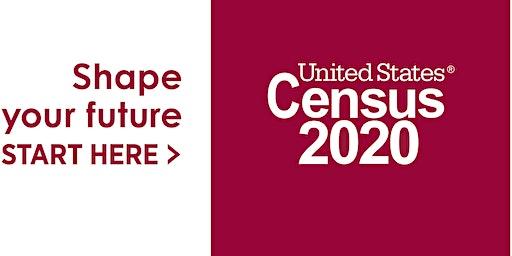 2020 Census Roundtable at TSU