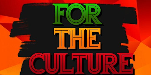 For The Culture Church St. Festival