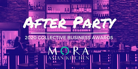 2020 Collective Business Awards After-Party! tickets