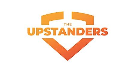 "Film Screening: ""The Upstanders"" tickets"