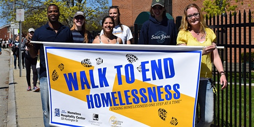 13th Annual Walk to End Homelessness