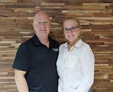 Todd & Susan Droege logo