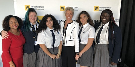 Girls' Leadership Impact Collaborative tickets