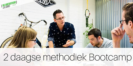 Methodiektraining VG Hackathon