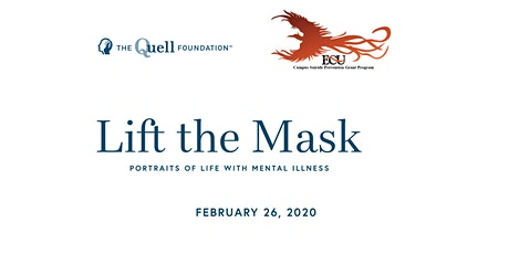 """Lift the Mask"" Documentary Screening at ECU tickets"