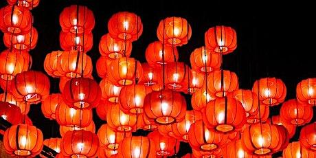 Porte ouverte pour ce nouvel an chinois, accueillons le Rat  ! billets